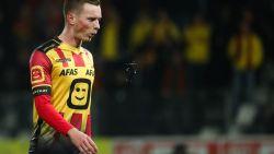 FT België: Twee matchen schorsing voor Rob Schoofs? - Engelse ref in Anderlecht - Bayern - Ingvartsen vervolgd