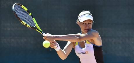 De Vroome mist twee matchpoints en verliest ITF-finale in Japan