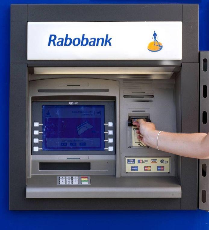 De Rabobank is een van de partners.