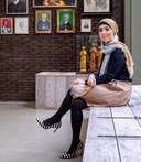 De Tilburgse wethouder Esmah Lahlah.