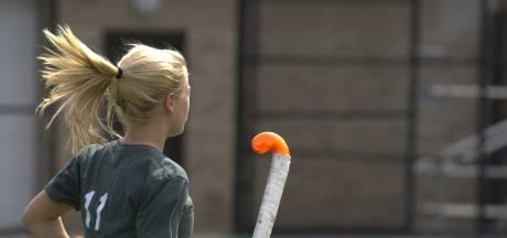 Hockeyclub als springplank voor kinderen in achterstandswijken