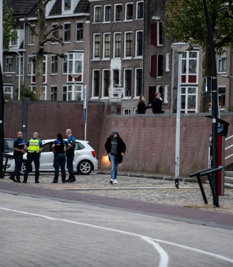 'Overlast is beduidend minder': nauwelijks nog boetes op Nijmeegse Waalkade: