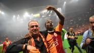 Football Talk Buitenland 19/05. Mertens goed voor goal en assist tegen Inter - Barça en Real kunnen niet winnen - Onyekuru kopt Galatasaray naar titel