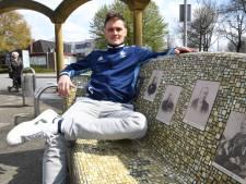 HC Tilburg-hockeyer geveld door corona: 'Ik voel mij net een opaatje van tachtig jaar oud'