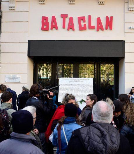 14 ans de prison pour la recrue du cerveau présumé des attentats de Paris