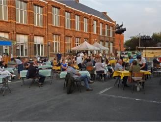 Cultureel Centrum Aartselaar trapt zomer af met openluchtpodium 'Den Tarmac'