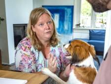 Marlene (48) uit Baak gaf baan als schooljuf op en is nu fulltime dierentolk: 'Ik kan horen wat ze zeggen'
