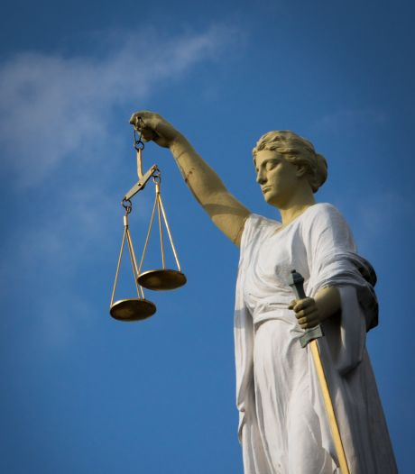 Interim-voorzitter schrok van situatie rechtbank Noord-Nederland