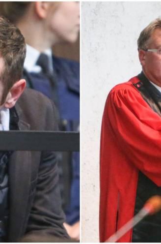 """ASSISEN. Procureur-generaal vraagt 25 jaar opsluiting voor Davy Kesteman (32): """"Hij is geen Dutroux, dus ik wil hem niet levenslang in de gevangenis"""""""