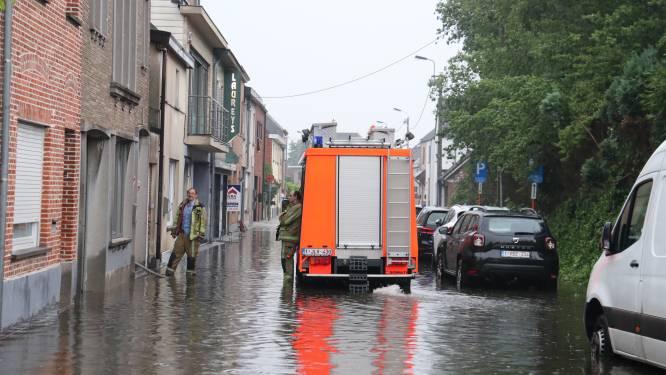 """Oppositie streng voor beleid na wateroverlast door hevige regenval: """"Rioleringen werden niet goed behandeld laatste jaren"""""""