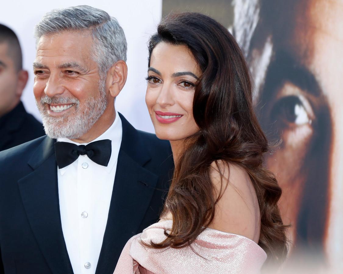George Clooney: Amal heeft mijn leven compleet veranderd