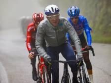 Dan Martin vainqueur en solitaire de la 17e étape du Giro
