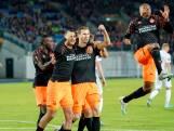 Supporters gaan nog een keer vol achter PSV staan