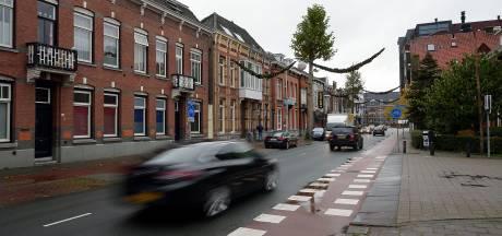 Bewoners oude centrum Roosendaal maken zich zorgen om hardrijders en parkeerplaatsen