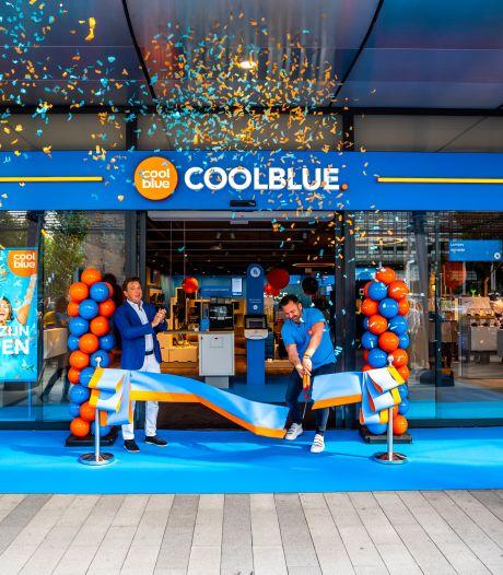 Coolblue naar de beurs, bedrijf zet vooral in op groei in Duitsland