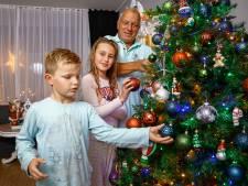 Hier zijn ze al helemaal in kerstsfeer: 'Iedereen heeft de lampjes nu al aan'