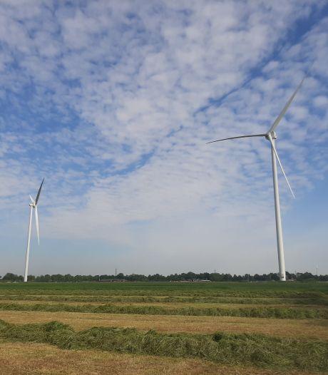 Dalfser wethouder pareert kritiek Nieuwleusen-west over windmolens: 'Nog geen gelopen koers'