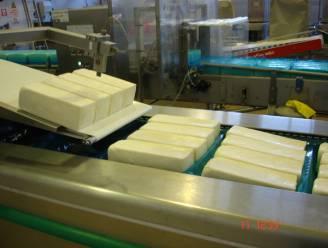 Milcobel versterkt positie in mozzarella met overname Kaasbrik uit Halen