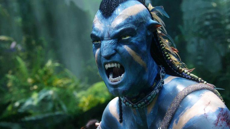 Avatar Beeld IMDB