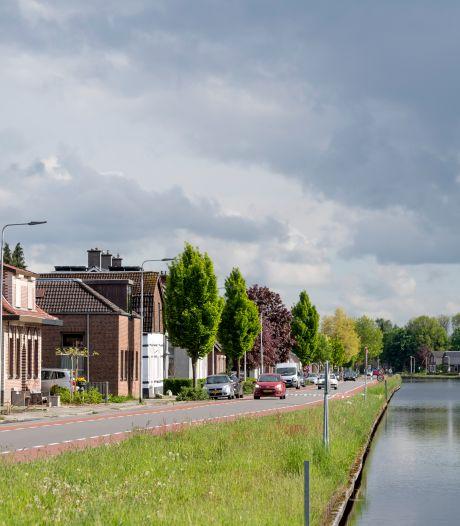Provincie wettelijk aansprakelijk bij zeker 117 beschadigde huizen langs kanaal Almelo - De Haandrik