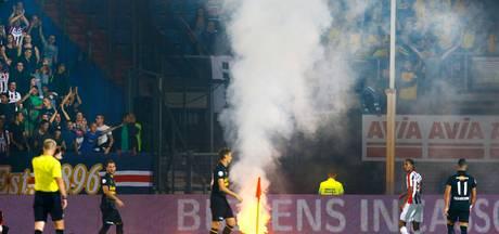 NAC in Tilburg gesteund door 600 fans, derby nog niet uitverkocht