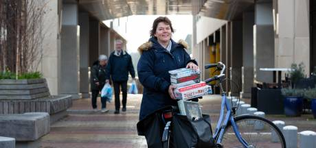 Uit nood geboren: Zoetermeerse winkels storten zich volledig op het bezorgen