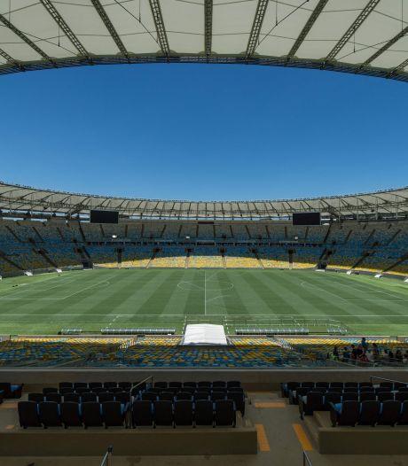 Copa América zondag toch van start in Brazilië, maar zonder publiek