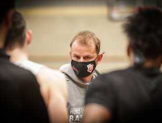 Frisse wind: Kangoeroes Mechelen kiest voor Kristof Michiels (37) als nieuwe coach