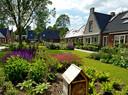 Een Knarrenhof in Zwolle