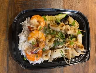 LEKKER LOKAAL. Little Apo: Vietnamees streetfood blijft overeind dankzij hypersnelle levering