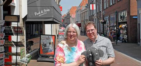 Nog bijna honderdduizend euro nodig voor speciale maquette van Brielle: 'Dit is een aanwinst voor de inwoners'