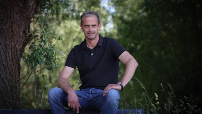 """Dirk Daelmans (GS Bree-Beek) wil met zijn team bovenin meestrijden: """"Jongeren moeten zich manifesteren"""""""