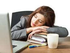Met deze tips vergeet je de stress en ga je weer met plezier naar je werk