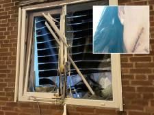 Solange (33) is getekend voor het leven door vuurwerkbom tijdens rellen in Tilburg: 'Ik durf er niet meer te slapen'