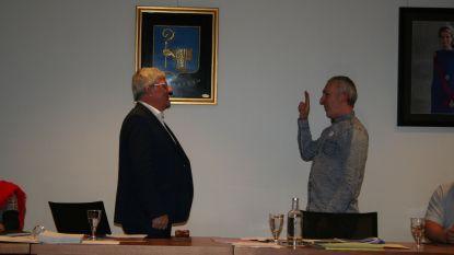 Kris Hendrickx geeft ontslag als gemeenteraadslid
