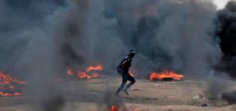 Heurts à la frontière avec Israël avant l'ouverture de l'ambassade américaine