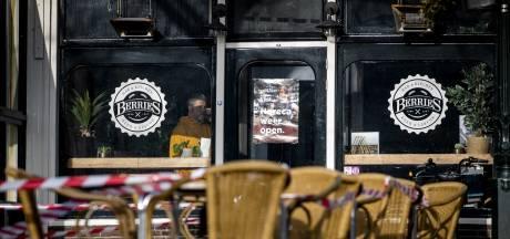 Recordaantal ondernemers stopte ermee in coronajaar