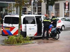 Fietsster gewond bij ongeval in Middelburg