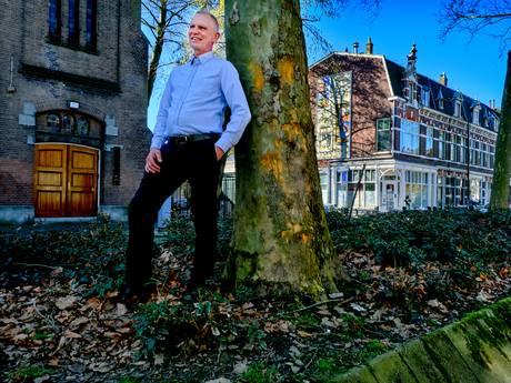 Rudi van Hees is de voormalige Pietje Bell van de 19e Eeuwse Schil