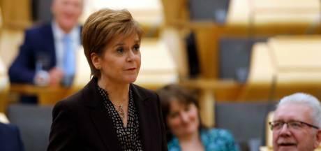 Schots parlement wil opnieuw referendum over onafhankelijkheid