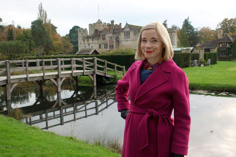 Zesdelige BBC-documentairereeks waarin de Britse historica en tv-presentatrice Lucy Worsley mythe en waarheid probeert te scheiden omtrent grote gebeurtenissen in de Europese geschiedenis.   Beeld Copyright: BBC