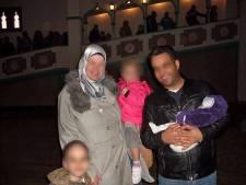 'Goudse IS-bruid Mandy en kinderen nog in leven'