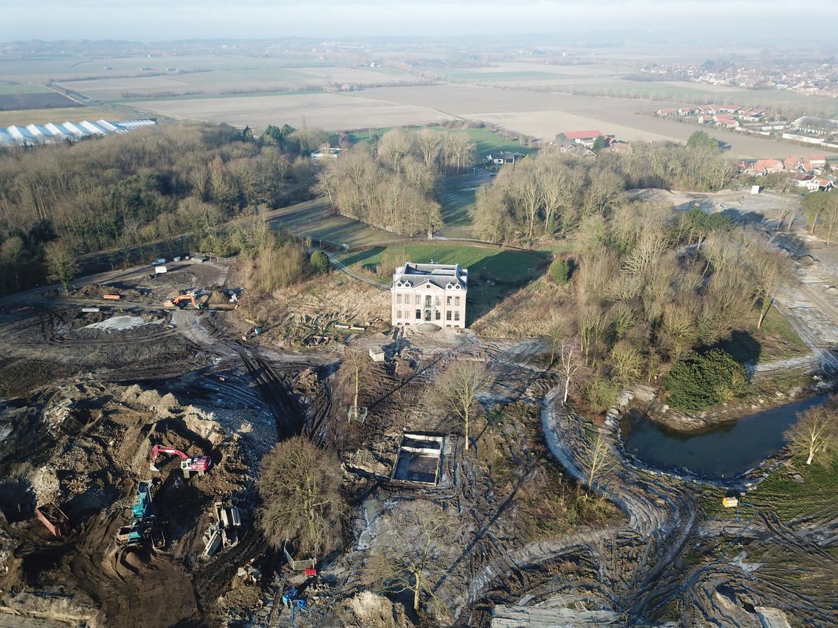 Landgoed Der Boede in Koudekerke