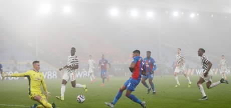 Van Aanholt en co delen Man United nieuwe tik uit in titelrace