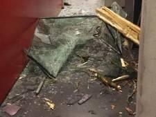 Factorium Podiumkunsten in Tilburg tijdelijk dicht door stormschade: 'Gelukkig gebeurde het op zondag'