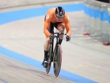 Zesde gouden plak op komst: Nederlandse sprintfinale WK baanwielrennen
