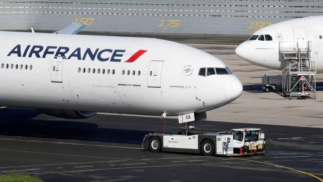 Frankrijk mag boete opleggen aan luchtvaartmaatschappij die niet meewerkt bij uitwijzing