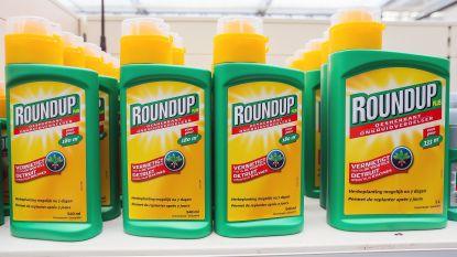 Onkruidverdelger Roundup niet meer verkocht aan particulieren