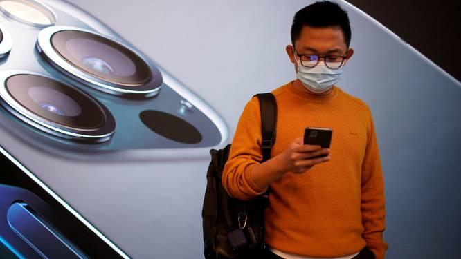 Volgende iPhone mogelijk fors duurder door chiptekort