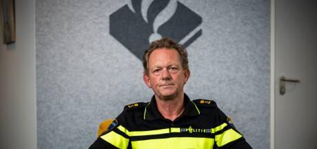 Politiebaas: 'Agenten mochten na oplopende spanning vrachtwagenchauffeur niet op motor controleren'